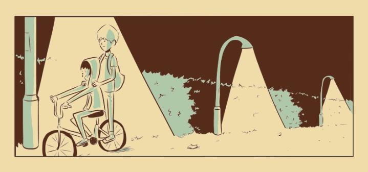 Comic (...)