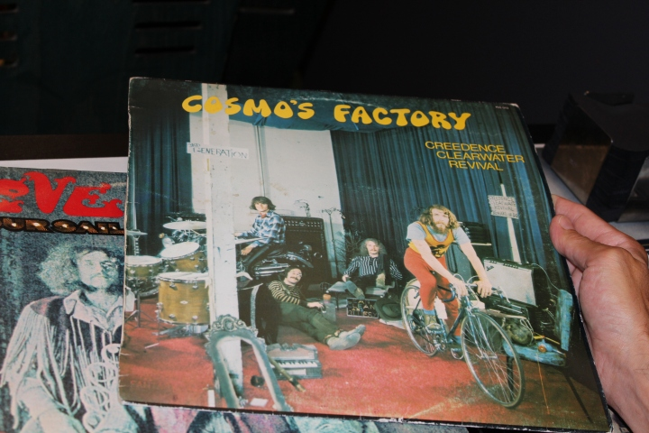 Cosmo´s Factory (1970)