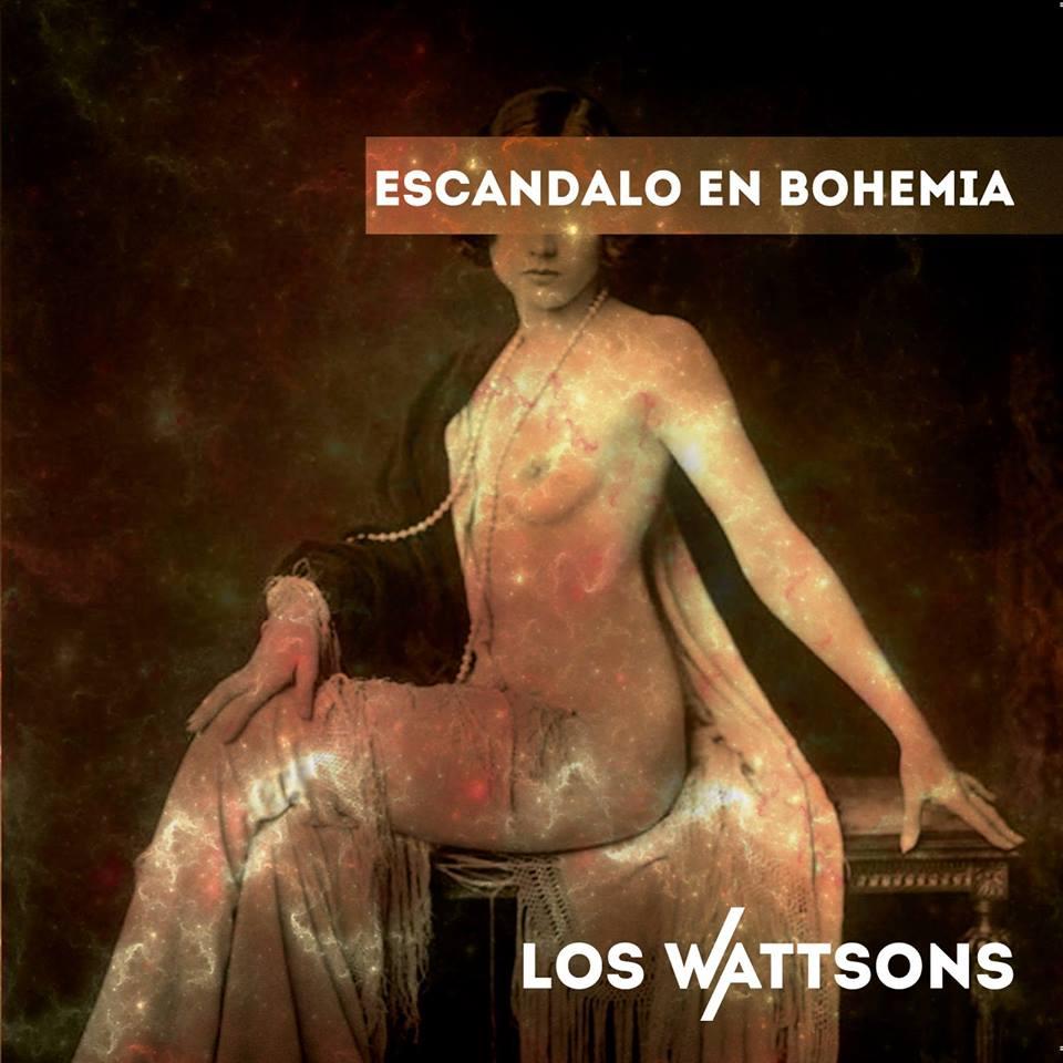 """Los Wattsons""""Escándalo en Bohemia"""""""