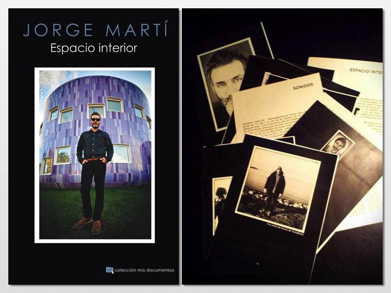 Espacio Interior- Jorge Martí