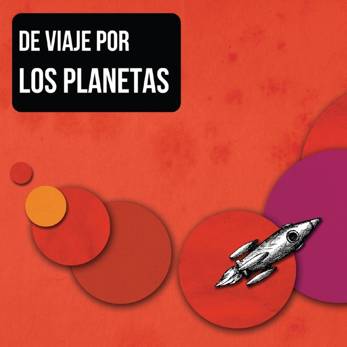 Grupos como Muy Fellini, Doble Pletina, Los Bonsáis o Pumuky participan en el disco con versiones de canciones de Los Planetas.