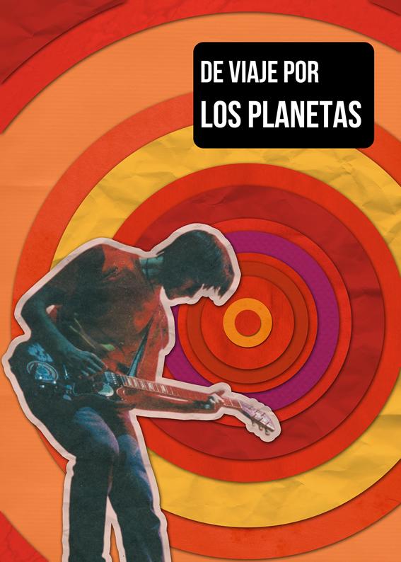 """Portada del libro """"De viaje por los planetas"""""""