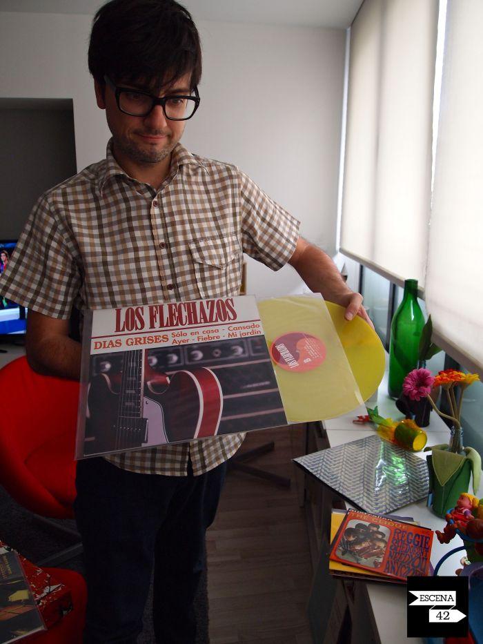 """""""Mi Colección"""" Javier Becerra"""