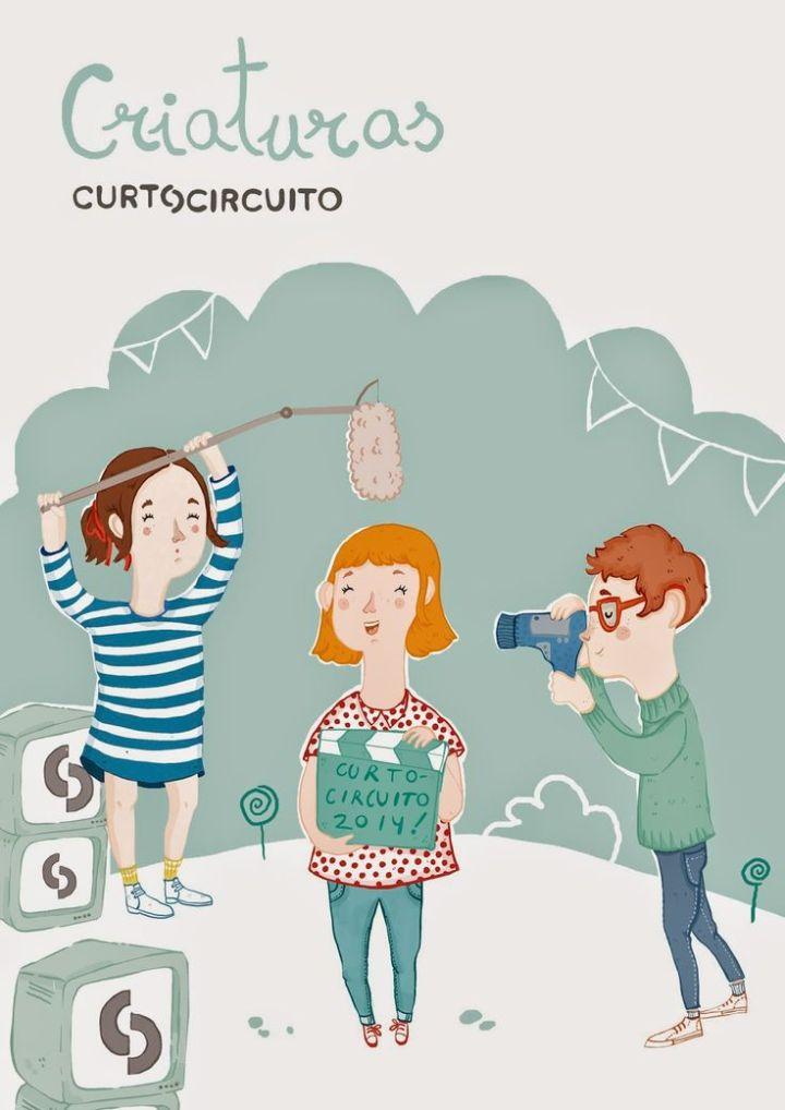 """""""Curtocircuito"""""""