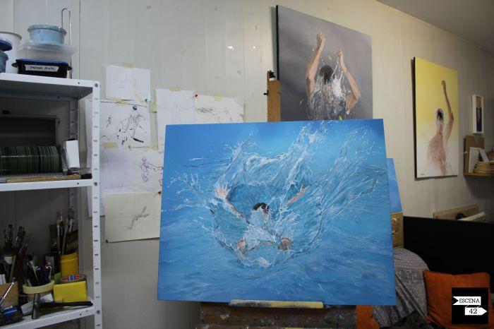 Impacto acuático II